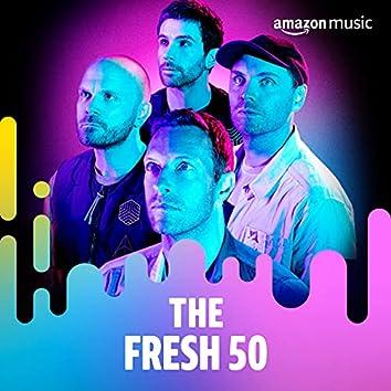 The Fresh 50