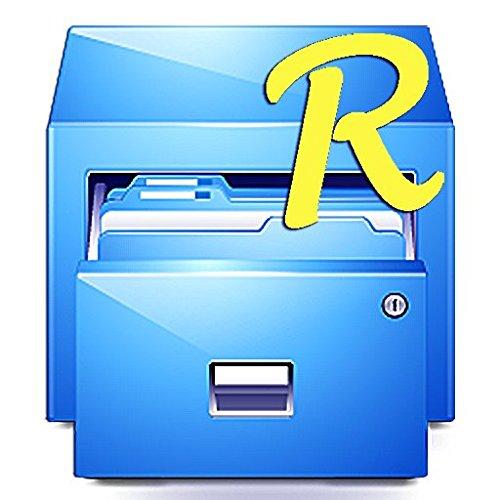『Root Explorer』の1枚目の画像