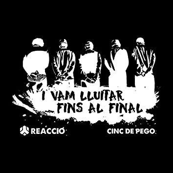Cinc de Pego