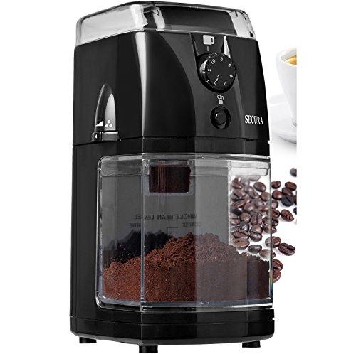 Secura Electric Coffee Grinder