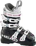 Head Next Edge 65–Scarpe da sci alpinismo (Nero/Antracite), Unisex, nero, 24