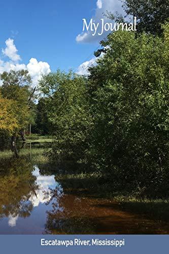 My Journal: Escatawpa River ('Scenics' Writing Books)
