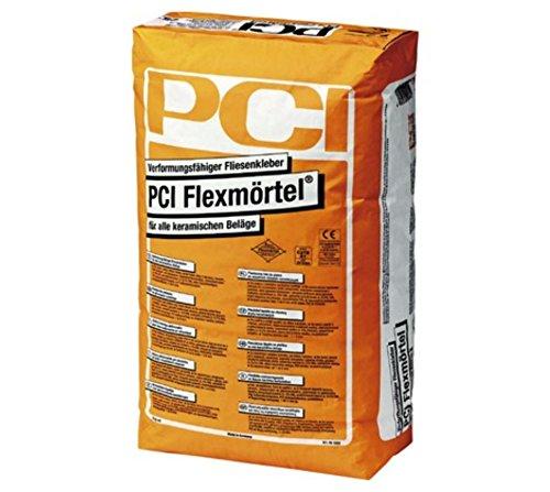 Preisvergleich Produktbild PCI FLEXMÖRTEL,  Spezial-Fliesenkleber,  25 kg