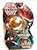 Bakugan, Aurelus Serpenteze, 2' Tall Collectible Transforming Creature, for Ages 6 & Up