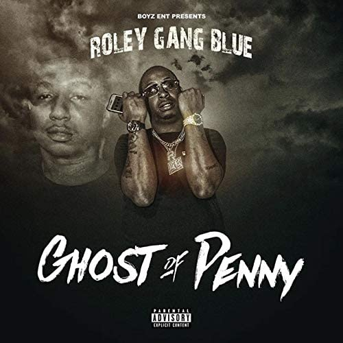 Roleygang Blue