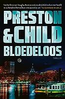 Bloedeloos (Pendergast Book 20)