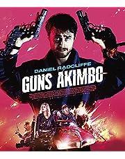 ガンズ・アキンボ(特典なし) [Blu-ray]