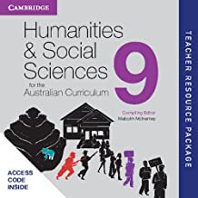 Humanities and Social Sciences for the Australian Curriculum Year 9 Teacher Resource (Card)