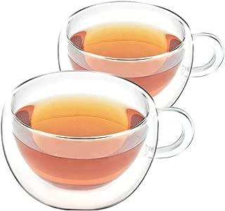 Best glass tea cup Reviews