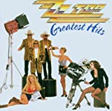 Greatest Hits by ZZ Top [1992]