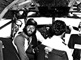 Celebrity Photos The Bee Gees with Their Sister Photo Print