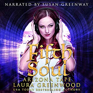 Fifth Soul audiobook cover art