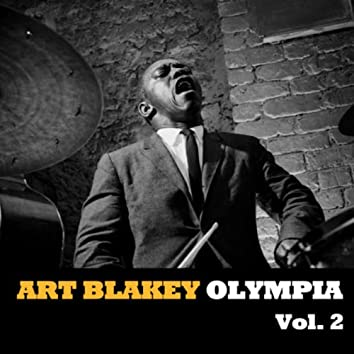 Olympia, Vol. 2 (Live)