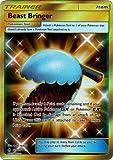 Beast Bringer - 229/214 - Secret Rare - Unbroken Bonds
