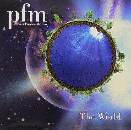 The World (Lp+Cd)