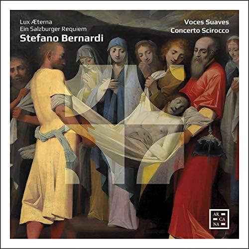Concerto Scirocco & Voces Suaves