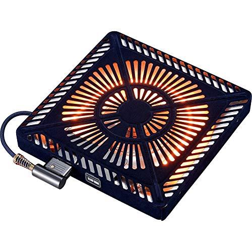 [山善]こたつ用取替ヒーターユニット(600W)速暖ヒーターYHF-HD600HS[メーカー保証1年]