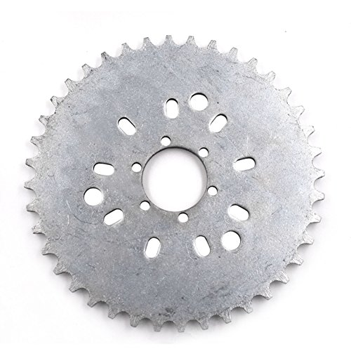 JRL Wheel Sprocket 40T 40Tooth Motorized Gas Cycle Bicycle 50cc 60cc 80cc