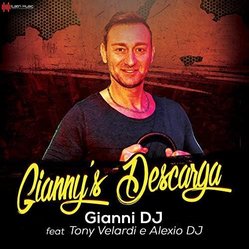 Gianni Dj feat. Tony Velardi & Alexio DJ