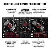 Zoom IMG-2 numark mixtrack platinum fx console