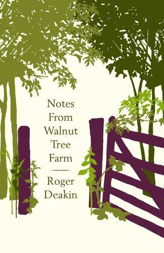 Notes from Walnut Tree Farm (English Edition)