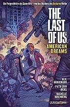 Last of Us American Dreams by Neil Druckmann (2013-07-31)