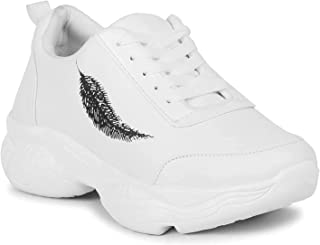 ALICON Women's & Girls Sneakers Casual Shoes