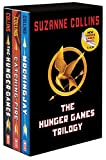 The Hunger Games Trilogy: The Hu...