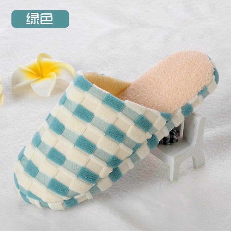 Y-Hui Bump Hausschuhe, Hausschuhe aus Baumwolle, Farbe Platz Home Baumwolle Tow,4243, Grün  | Toy Story  | Schön