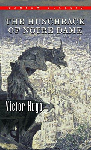 Download The Hunchback of Notre Dame (Bantam Classics) 0553213709