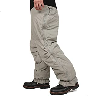 Primaloft Extreme ECW Gen 3 III Level 7 Cold Weather Insulated Pants Trousers