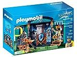 Playmobil 5659 - MALETÍN Caballeros Reales - Exclusivo