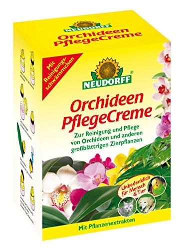 NEUDORFF - Orchideen PfegeCreme - 50 ml
