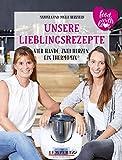 Herzfeld: Unsere Lieblingsrezepte: food with love: Vier Hände, Zwei Herzen, ein Thermomix (Kochen mit dem Thermomix)
