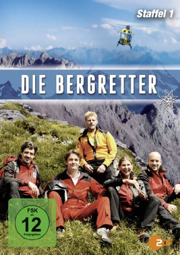 Die Bergretter - Staffel 1
