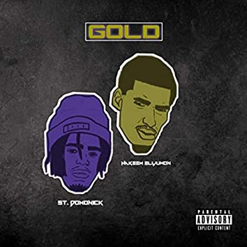 Gold (feat. Hakeem Eli'juwon)