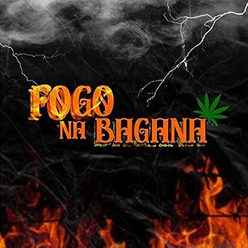 Fogo na Bagana