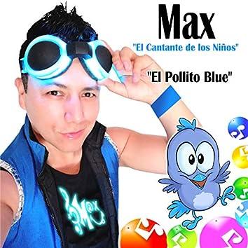 El Pollito Blue