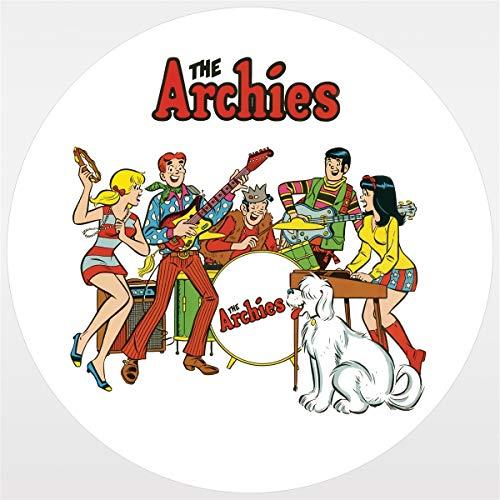 The Archies (Picture Disc) [Vinilo]