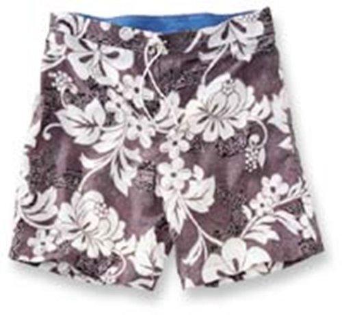 Stripe Surf Shorts (English Edition)