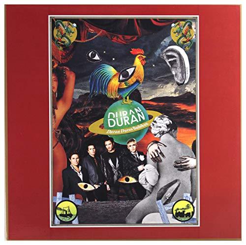 Duran Duran Budokan (Rsd18) [Vinyl LP]