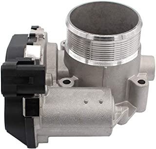 NewYall Electronic Throttle Body Actuator Assembly