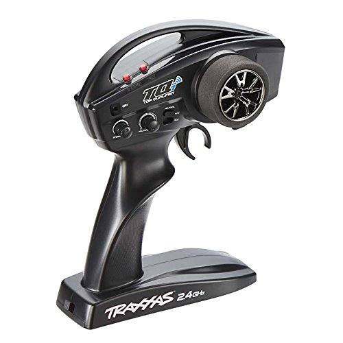 Traxxas 6528 TQi Traxxas-Link Enabled 2.4GHz High-Output 2-Channel Transmitter