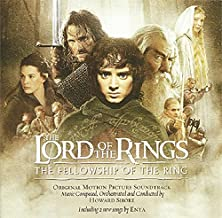 Lord Of The Rings: Fellowship Of The Ring O.S.T.