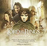The Lord Of The Rings: The Fellowship Of The Ring [Soundtrack]
