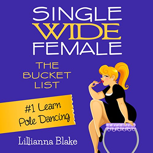 Learn Pole Dancing audiobook cover art