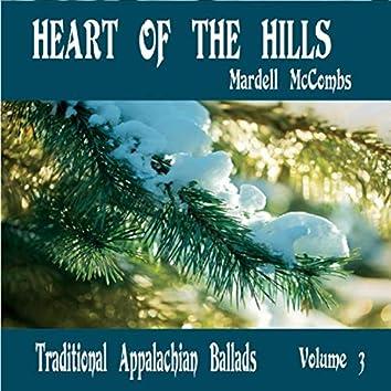 Heart of the Hills, Vol. 3