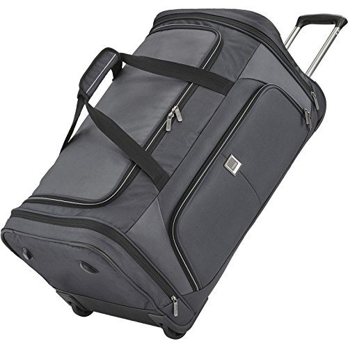 NONSTOP Trolley Travelbag, Antracite, 382601-04