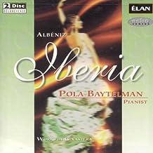 Pola Baytelman Plays Albenz & Iberia