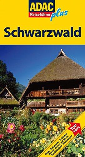 Image of ADAC Reiseführer plus Schwarzwald: Mit extra Karte zum Herausnehmen